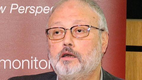 Senator AS tidak ragu Putera Mahkota Saudi terlibat dalam pembunuhan Khashoggi