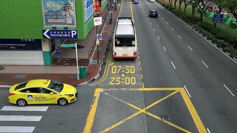 Persatuan teksi, kereta sewa saran aplikasi bersepadu, mahu guna lorong bas