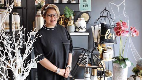 'Jenama' Fatimah Mohsin kekal relevan walau ekonomi berubah-ubah