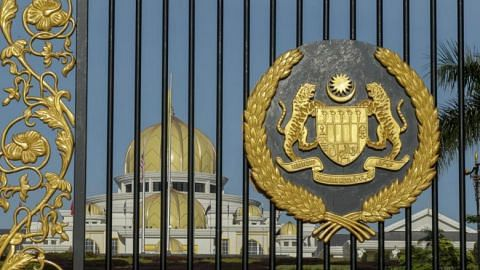 Malaysia's rulers meet following King's abdication