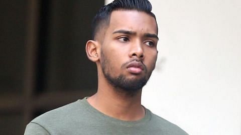 Ex-police NSman given probation for breaching Official Secrets Act and transmitting obscene videos