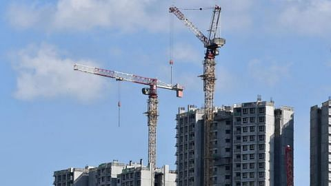 HDB plans to launch about 15,000 new flats for sale this year.