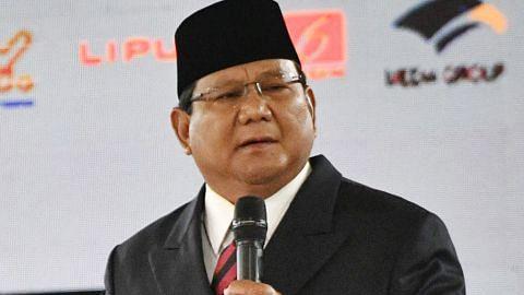 Jokowi, Prabowo galak pikat hati pengundi jelang hari penentuan