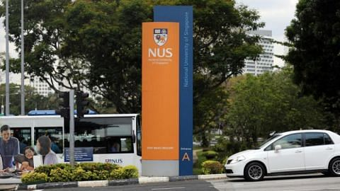 5 NUS students jailed for sexual offences in past 3 academic years