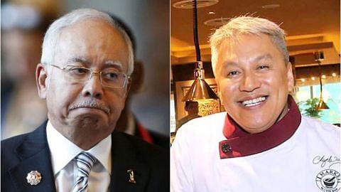 Former Malaysian PM Najib and Chef Wan in war of words over Felda Icon award remarks