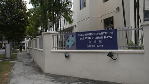 Parliament: Electoral boundaries committee not set up yet, changes to polling afoot