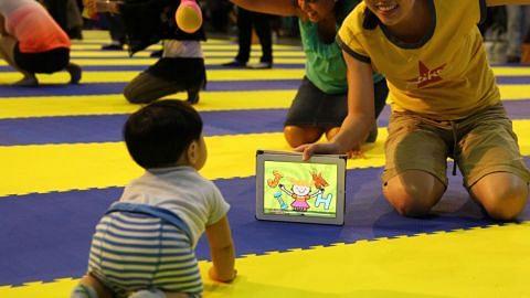SHIOK Baby Fest