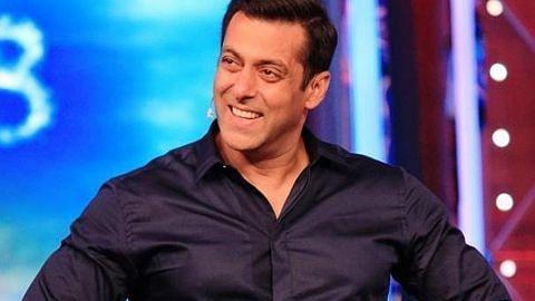 Salman Khan selebriti terkaya di India