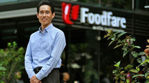 NTUC Foodfare jamin harga makanan akan kekal dimampui rakyat