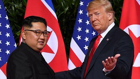 Sidang puncak kedua Trump-Kim mungkin diadakan di Hanoi