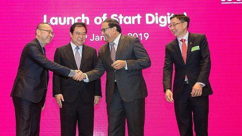 Inisiatif baru bantu SME laksana huraian digital asas