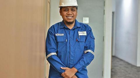 Cabaran semasa jadi jurutera sektor minyak dan gas bawa ganjaran