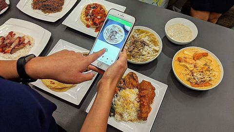 Aplikasi bantu pesakit prakencing manis capai gaya hidup sihat