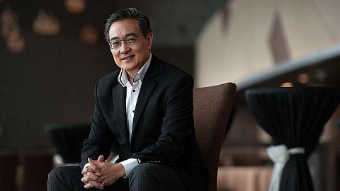 Hab Sukan S'pura cari CEO baru selepas Jin Teik letak jawatan