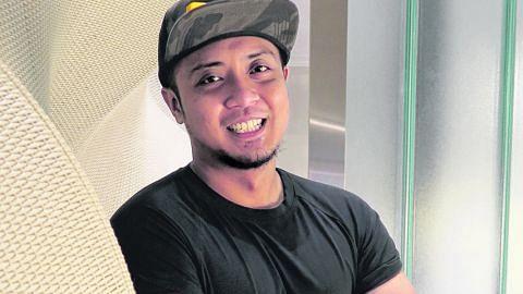 Teruja penonton SG terbuka hayati filem setia negara TAUFIQ HANAFI TRIVIA TAUFIQ