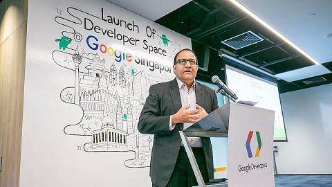 Pemerintah komited bantu pekerja, syarikat rebut peluang ekon digital