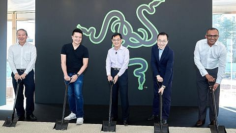 Firma manfaat teknologi AI dalam projek hartanah di One-North