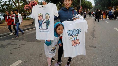 Kim Jong Un berangkat ke Vietnam hadiri sidang puncak dengan Trump