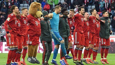 Bayern ada kelebihan atasi Liverpool, tapi 'sesiapa sahaja boleh menang'