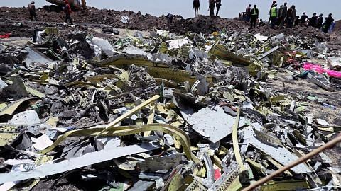 Susulan nahas Ethiopian Airlines: Boeing bakal laksana peningkatan perisian pesawat 737 Max 8