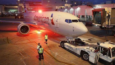 Nahas Ethiopian Airlines: AS ikut larang terbang pesawat Boeing 737 Max