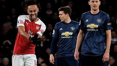 Dua kelab Manchester hadapi cabaran berbeza jelang suku akhir Piala FA