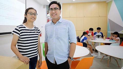 Gembleng tenaga belia bimbing pelajar memerlukan