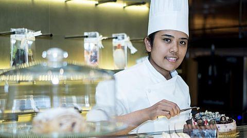 APA KATA BEKAS PELAJAR NORMAL TEKNIKAL Rasa seolah 'dipinggir' di bilik darjah, 'temui' bakat jadi ketua cef pastri di hotel mewah