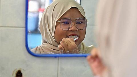 Rawatan kanal akar bagi masalah gigi retak