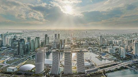 Dua IR buat pelaburan $9 bilion bina tarikan bertaraf dunia