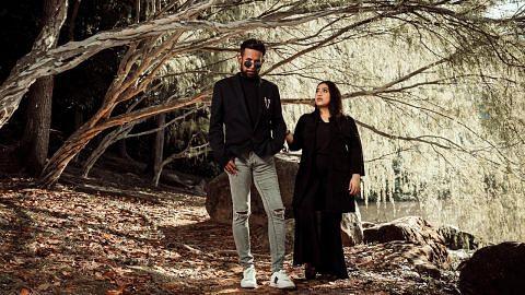 'Sebuah Cinta' satukan dua vokal dinamis - RYZALL dan RAHILA
