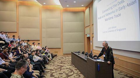 Maliki: Pemahaman sejarah boleh dijadi panduan masa depan