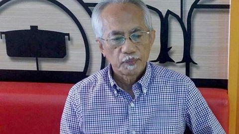 Penasihat Mahathir gesa firma berkaitan keluarga diraja Johor disiasat