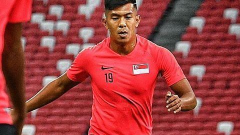 Khairul Amri sertai Felda United