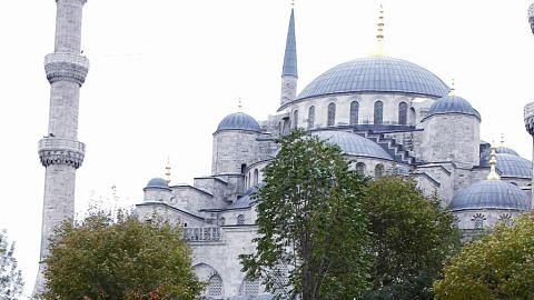 Proses digital dijangka pertingkat pendapatan pelancongan Turkey hingga AS$100b jelang 2023