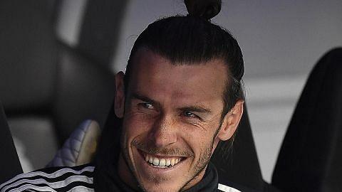 PEMINDAHAN PEMAIN KELAB BOLA SEPAK EROPAH Bale keluar, Mbappe masuk... Real Madrid?