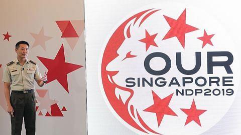 'Singapura Kita' tema NDP papar pemilikan bersama warga