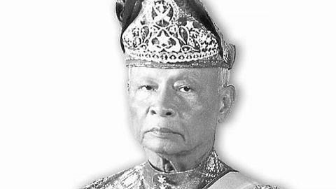 Mantan Sultan Pahang mangkat