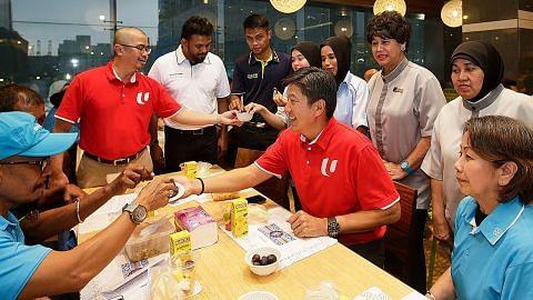 Zainal: Majikan diharap beri gaji lebih baik untuk pekerja gaji kecil