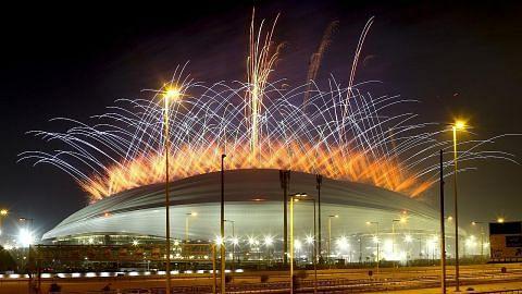 PIALA DUNIA QATAR 2022 Fifa putuskan kejohanan kekal libat hanya 32 pasukan