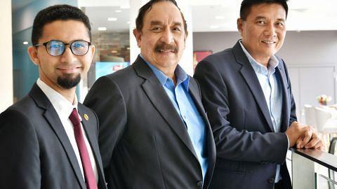 Presiden baru DPPMS galak peniaga manfaat kekuatan sesama