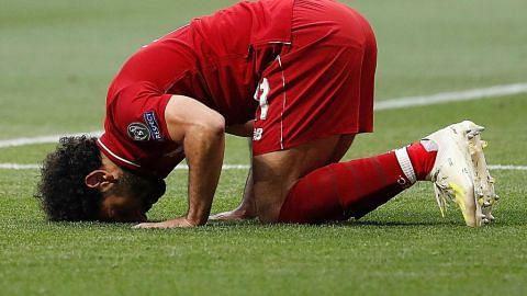 'Fenomena' Mo Salah kurangi Islamofobia...