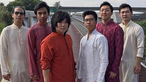 Pesta muzik 'indie' di Singapura sasar cita rasa generasi muda
