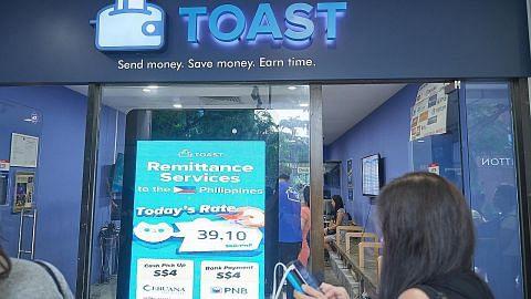 MAS: Syarikat kirim wang perlu henti khidmat pinjaman