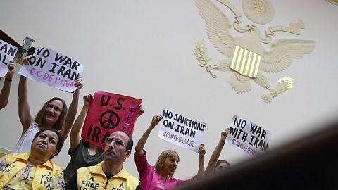 AS perlu tawar insentif jika ingin konsesi baru dari Iran