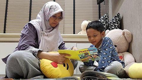 Impian terus mekar ingin memperkaya bahasa Melayu