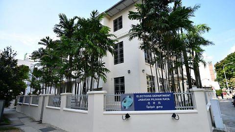 Jabatan Pilihan Raya keluarkan tender kedua dalam tempoh dua bulan