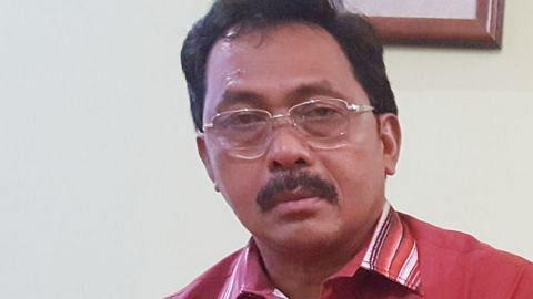 Gabenor Riau ditahan atas dakwaan rasuah