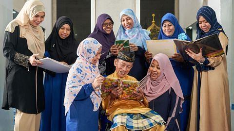 Empat dekad menabur bakti, merakam kenangan Masjid An-Nur