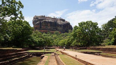 KEMBARA Susur jalan sejarah di Sri Lanka